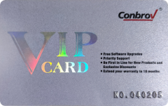 VIP Card Custom PVC Cards Printing