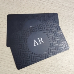 AR Membership Card Printing Custom Printed Plastic Cards