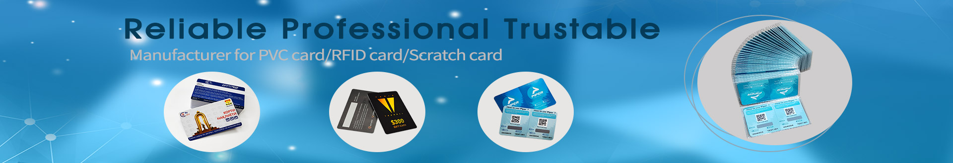 Welcome to GuangZhou JieZhong Smart Card Co.,Ltd